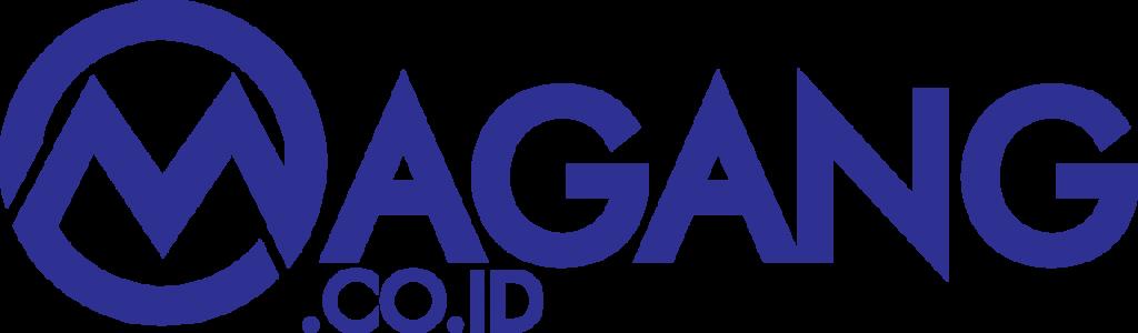 logo magang co id