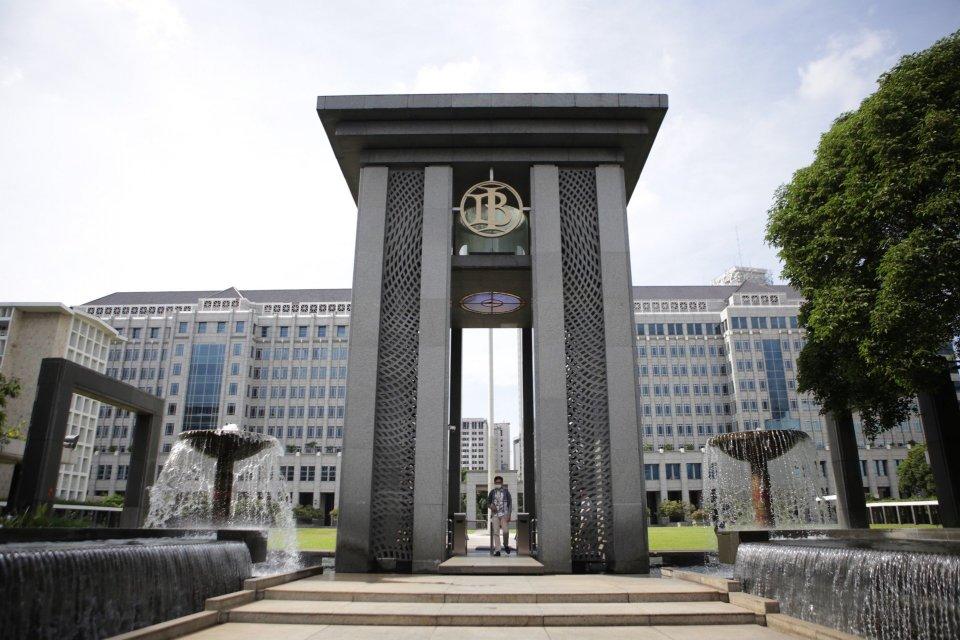 Magang di BANK INDONESIA